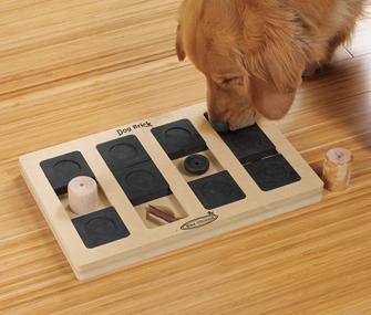 Dog Food Toys Puzzle